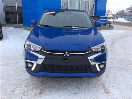 2019 Mitsubishi RVR SE (Stk: 210815) in Brooks - Image 2 of 21