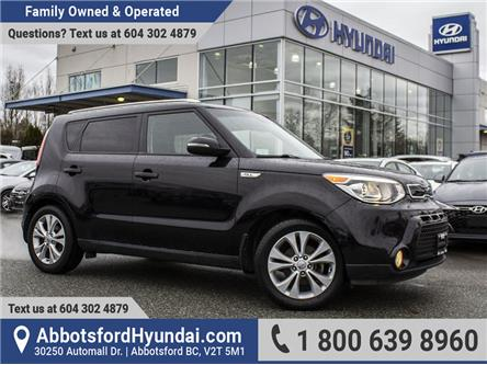 2015 Kia Soul EX (Stk: AH8949) in Abbotsford - Image 1 of 25