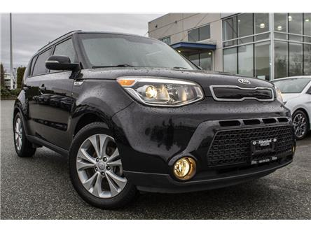 2015 Kia Soul EX (Stk: AH8949) in Abbotsford - Image 2 of 25
