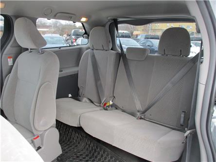 2017 Toyota Sienna LE 8 Passenger (Stk: 191898) in Richmond - Image 1 of 14