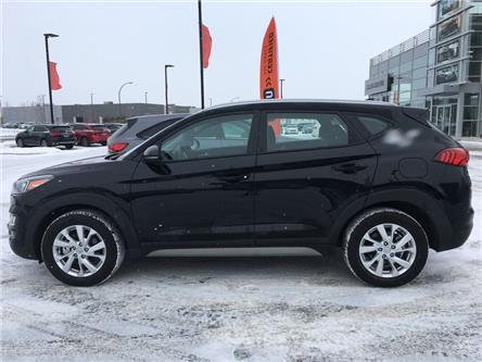 2019 Hyundai Tucson Preferred (Stk: A4080) in Saskatoon - Image 2 of 19