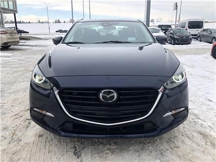 2018 Mazda Mazda3 GS (Stk: K7819) in Calgary - Image 2 of 15