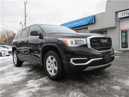 2018 GMC Acadia SLE-1 (Stk: 191894) in Kingston - Image 1 of 14