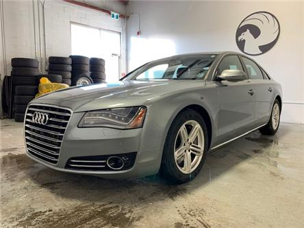 2012 Audi A8 4.2 Premium (Stk: 1230) in Halifax - Image 2 of 23