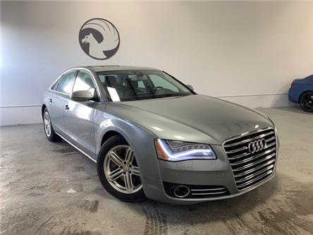 2012 Audi A8 4.2 Premium (Stk: 1230) in Halifax - Image 1 of 23