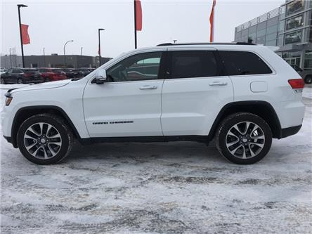 2018 Jeep Grand Cherokee Limited (Stk: A4103) in Saskatoon - Image 2 of 17