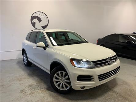 2012 Volkswagen Touareg 3.0 TDI Highline (Stk: 1227) in Halifax - Image 1 of 13