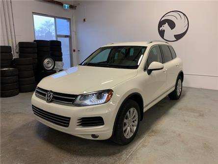 2012 Volkswagen Touareg 3.0 TDI Highline (Stk: 1227) in Halifax - Image 2 of 13