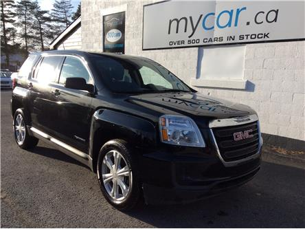 2017 GMC Terrain SLE-1 (Stk: 191836) in Richmond - Image 1 of 20