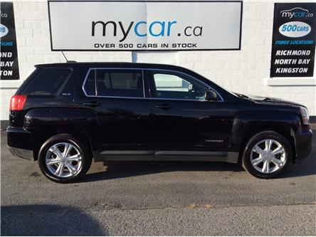 2017 GMC Terrain SLE-1 (Stk: 191836) in Kingston - Image 2 of 20