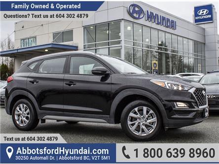 2019 Hyundai Tucson Preferred (Stk: AH8955) in Abbotsford - Image 1 of 23