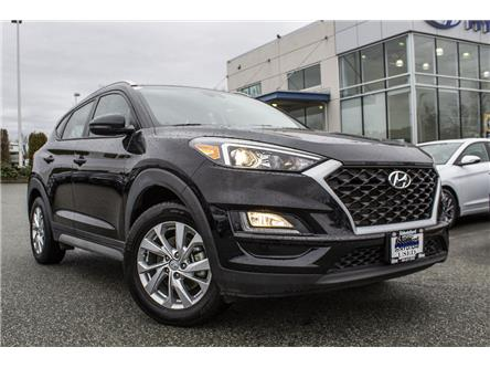 2019 Hyundai Tucson Preferred (Stk: AH8955) in Abbotsford - Image 2 of 23