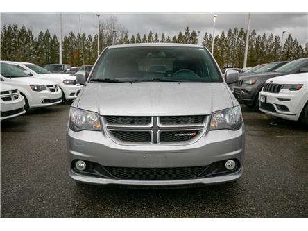 2019 Dodge Grand Caravan GT (Stk: AB0970) in Abbotsford - Image 2 of 27