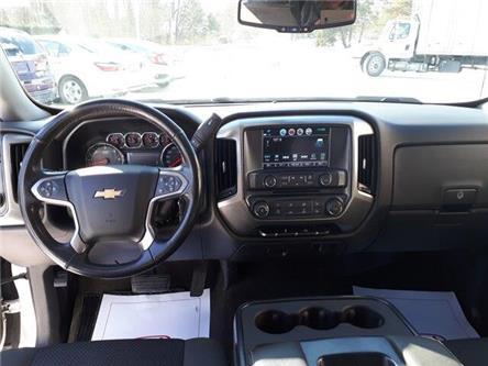 2018 Chevrolet Silverado 1500  (Stk: E-2299) in Brockville - Image 2 of 26