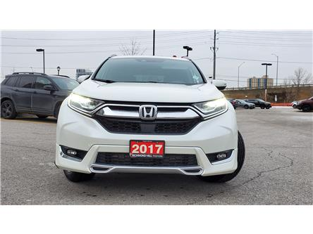 2017 Honda CR-V Touring (Stk: 191539A) in Richmond Hill - Image 2 of 28