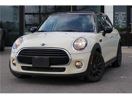 2019 MINI 5 Door Cooper (Stk: P1910) in Ottawa - Image 1 of 28