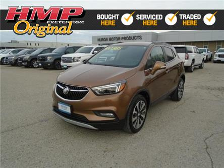 2017 Buick Encore Essence (Stk: 76777) in Exeter - Image 1 of 29