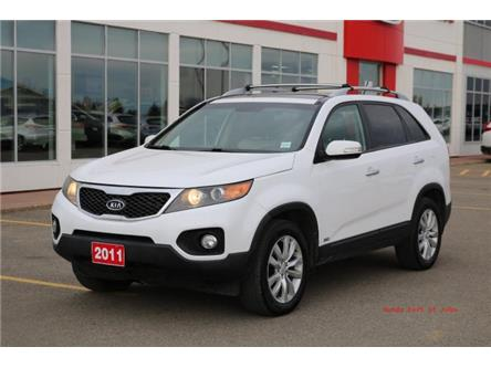 2011 Kia Sorento  (Stk: U1084) in Fort St. John - Image 2 of 21