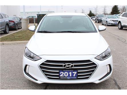 2017 Hyundai Elantra GL (Stk: 305520A) in Milton - Image 2 of 18