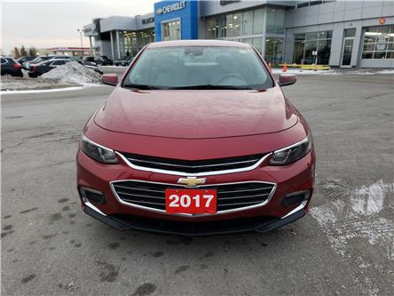 2017 Chevrolet Malibu Premier (Stk: J218759A) in Newmarket - Image 2 of 28