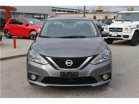 2017 Nissan Sentra 1.6 SR Turbo (Stk: 17103) in Toronto - Image 2 of 24
