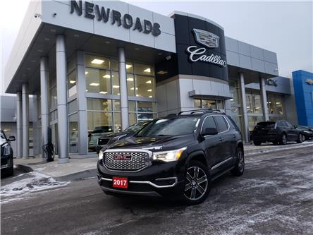 2017 GMC Acadia Denali (Stk: J298781A) in Newmarket - Image 1 of 30