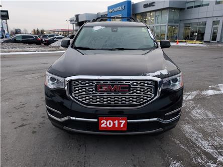2017 GMC Acadia Denali (Stk: J298781A) in Newmarket - Image 2 of 30