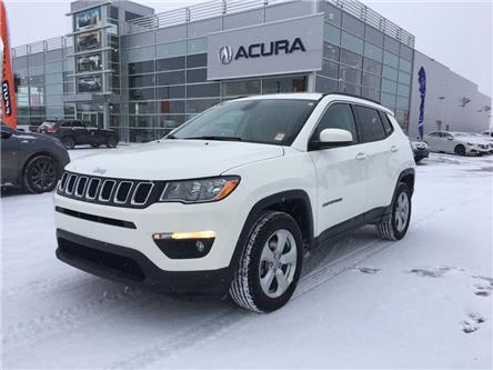 2018 Jeep Compass North (Stk: A4069) in Saskatoon - Image 1 of 15