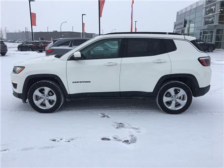 2018 Jeep Compass North (Stk: A4069) in Saskatoon - Image 2 of 15