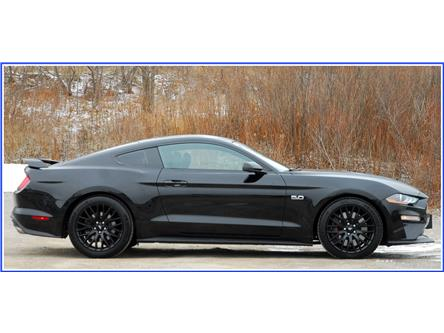 2019 Ford Mustang GT Premium (Stk: D96790A) in Kitchener - Image 2 of 19