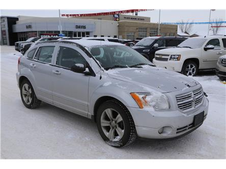2011 Dodge Caliber SXT (Stk: 180455) in Medicine Hat - Image 1 of 14