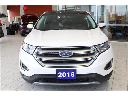 2016 Ford Edge SEL (Stk: B07756) in Milton - Image 2 of 38