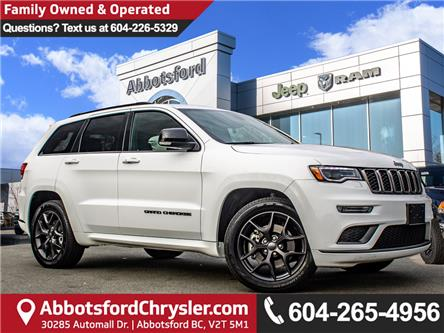 2019 Jeep Grand Cherokee Limited (Stk: AB0972) in Abbotsford - Image 1 of 29