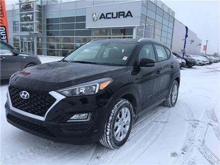 2019 Hyundai Tucson Preferred (Stk: A4079) in Saskatoon - Image 1 of 16