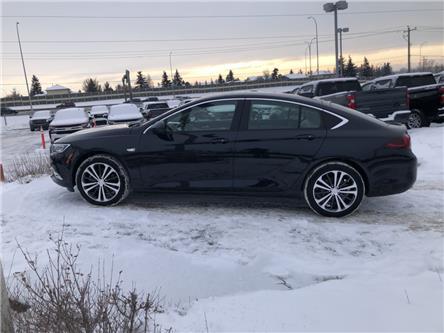 2019 Buick Regal Sportback Essence (Stk: K1010785) in Calgary - Image 2 of 18