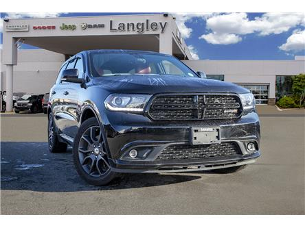 2017 Dodge Durango R/T (Stk: LC0002A) in Surrey - Image 1 of 22