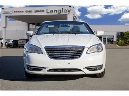 2011 Chrysler 200 Touring (Stk: K867990B) in Surrey - Image 2 of 18