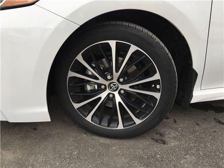 2020 Toyota Camry SE UPGRADE (Stk: 46152) in Brampton - Image 2 of 26