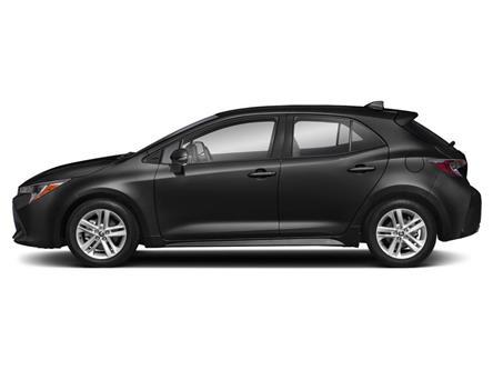 2020 Toyota Corolla Hatchback Base (Stk: 20195) in Peterborough - Image 2 of 9