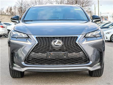 2016 Lexus NX 200t  (Stk: 12708G) in Richmond Hill - Image 2 of 27