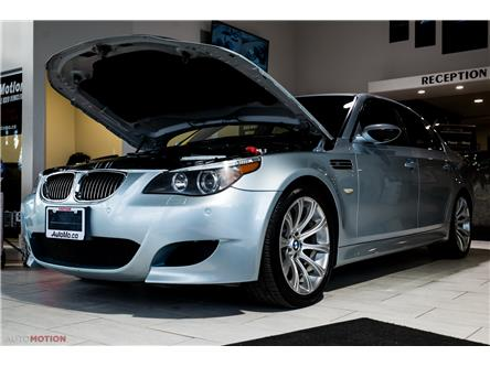 2006 BMW M5  (Stk: T19940) in Chatham - Image 2 of 30