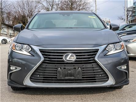 2017 Lexus ES 350  (Stk: 12713G) in Richmond Hill - Image 2 of 17