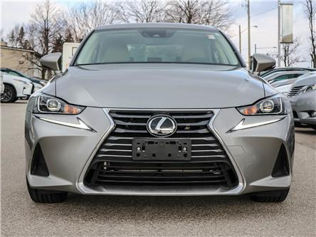 2018 Lexus IS 300  (Stk: 12752G) in Richmond Hill - Image 2 of 17