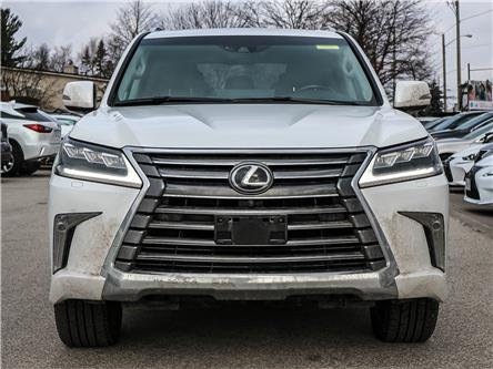 2018 Lexus LX 570  (Stk: 12743G) in Richmond Hill - Image 2 of 16