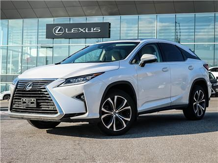 2018 Lexus RX 350 Base (Stk: 12733G) in Richmond Hill - Image 1 of 19