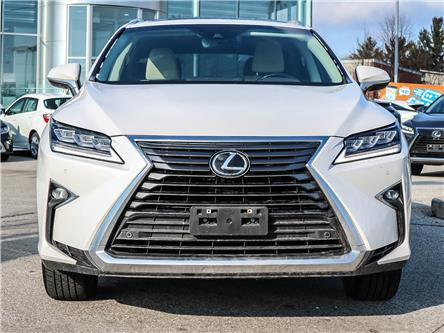 2018 Lexus RX 350  (Stk: 12733G) in Richmond Hill - Image 2 of 18