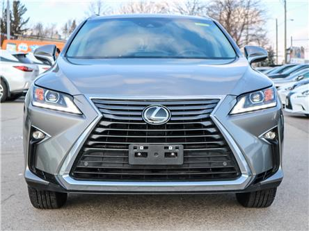 2019 Lexus RX 350  (Stk: 12697G) in Richmond Hill - Image 2 of 17