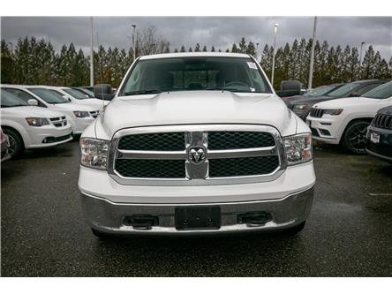 2019 RAM 1500 Classic SLT (Stk: AB0967) in Abbotsford - Image 2 of 26