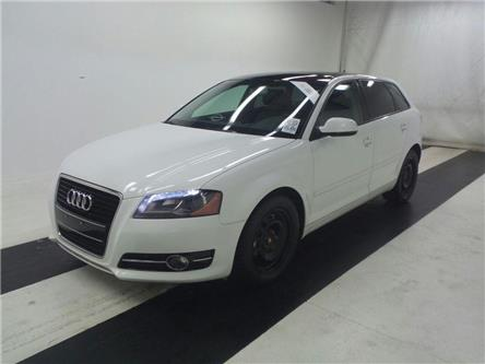2012 Audi A3 2.0 TDI Progressiv (Stk: 161613) in Vaughan - Image 1 of 7