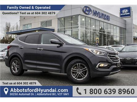 2018 Hyundai Santa Fe Sport 2.4 Premium (Stk: AH8971) in Abbotsford - Image 1 of 25